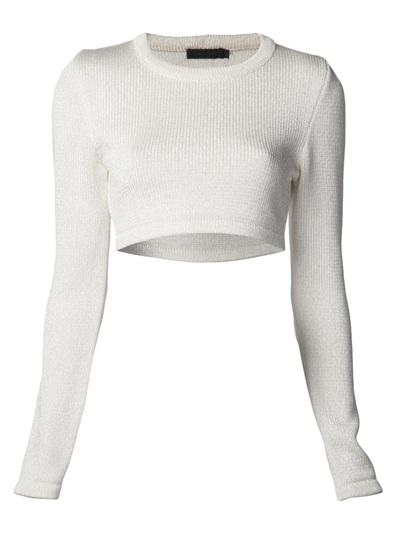 Calvin Klein Collection Knit Sweater -  - Farfetch.com
