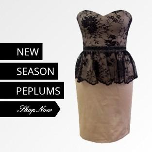 Shop Women's Fashion Online | Bodybon, Lace, Sequin, Party Dresses | Elise Ryan