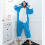 Amazon.com: Triline New Adult Kigurumi Animal Sleepsuit Pajamas Costume Cosplay Doraemon Onesie Size L: Clothing