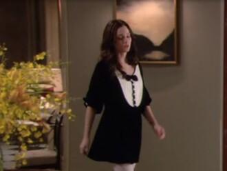 gossip girl blair blair waldorf leighton meester dress