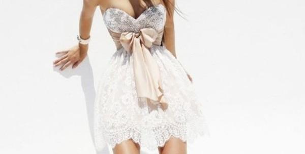 dress formal dress formal sequins bow bow dress sequins dress pretty cute girly