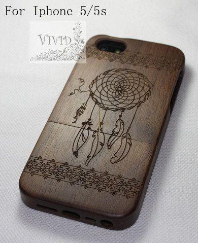 wood iphone 5 case, wood iphone 5s case - Owl wood iphone case, apple…