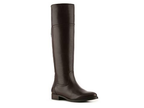 Audrey Brooke Talty Riding Boot   DSW