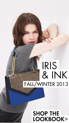 Iris & Ink The Skinny mid-rise jeans - Exclusively for THE OUTNET
