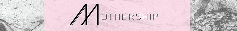 MOTHERSHIP by mothershipshop on Etsy