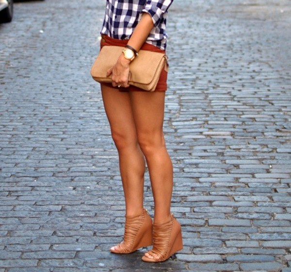 shoes wedges strappy wedge