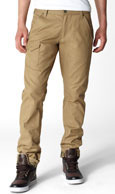 Levi's - 511™ Skinny Camo Trousers - Khaki customer reviews - product reviews - read top consumer ratings