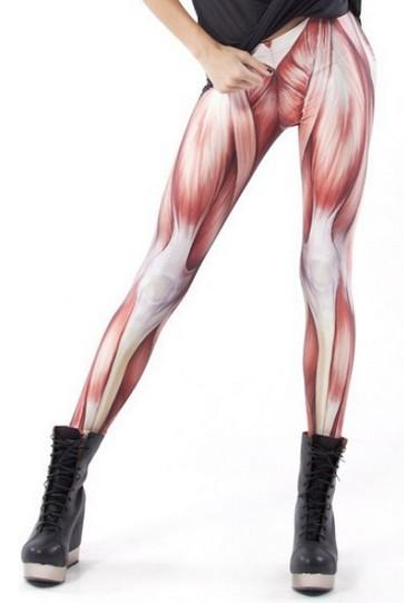 EAST KNITTING Free Shipping KZ 006 2014 Leggings for Women Muscles Leggings.Black MIlk Leggings Plus Size pants Galaxy-in Leggings from Apparel & Accessories on Aliexpress.com