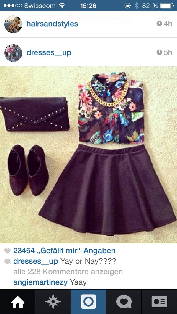 blouse skirt jewels