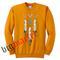 Indian sweatshirt