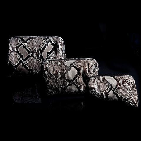 PALERMODopp Kit   Elisabeth Weinstock - Exotic Snakeskin Handbags & Ac...   Keep.com