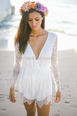 Skylar Playsuit