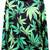 Green Hempa Sweatshirt | Outfit Made