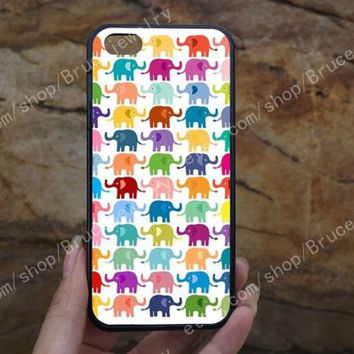 Elephants iphone case,phone case,galaxy S5 case,iPhone 5C 5/5S 4/4S,samsung galaxy S3/S4/S5,Personalized Phone case on Wanelo