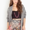 Painted desert skirt  in  clothes bottoms at nasty gal