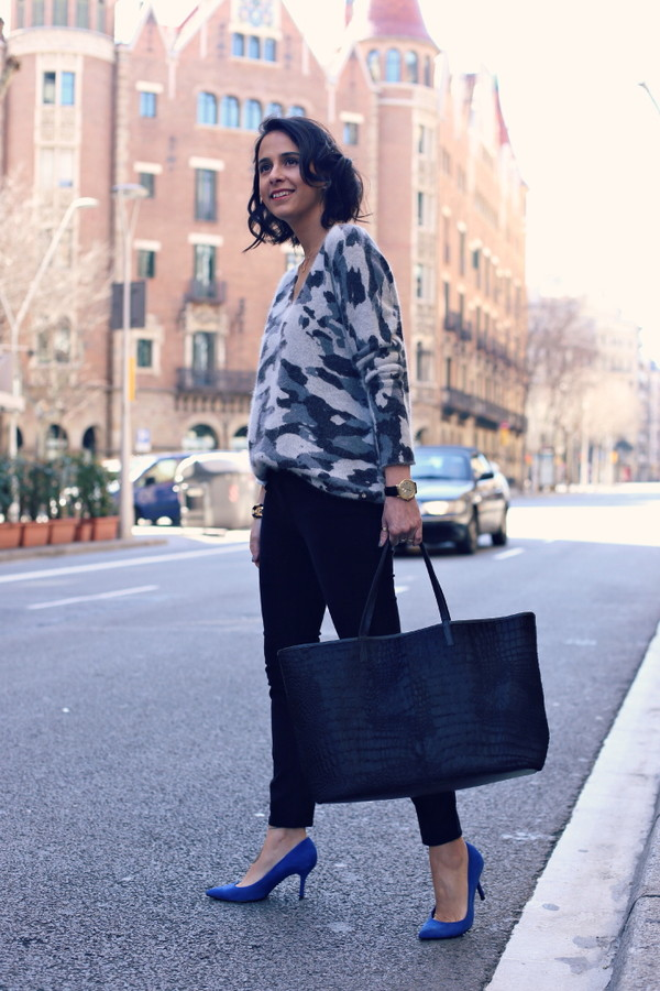 style in lima sweater pants bag shoes jewels