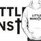 """""""little monster"""