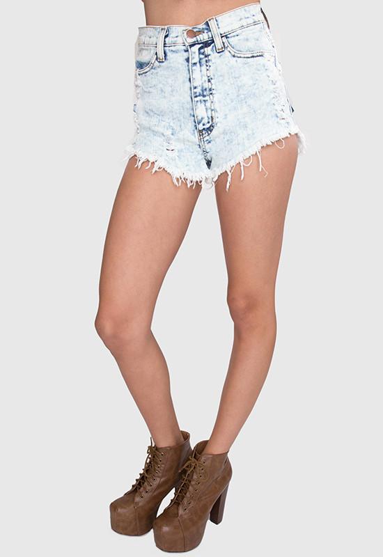 California Dreamin' Shorts