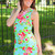 Floral Body Con Dress | uoionline.com: Women's Clothing Boutique