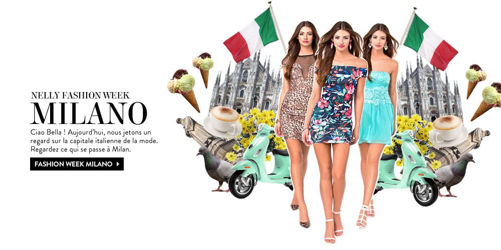 Vêtements, Chaussures & Lingerie   Nelly.com – La Mode En Ligne