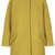 Wool Notch Neck Coat - Jackets & Coats  - Clothing  - Topshop