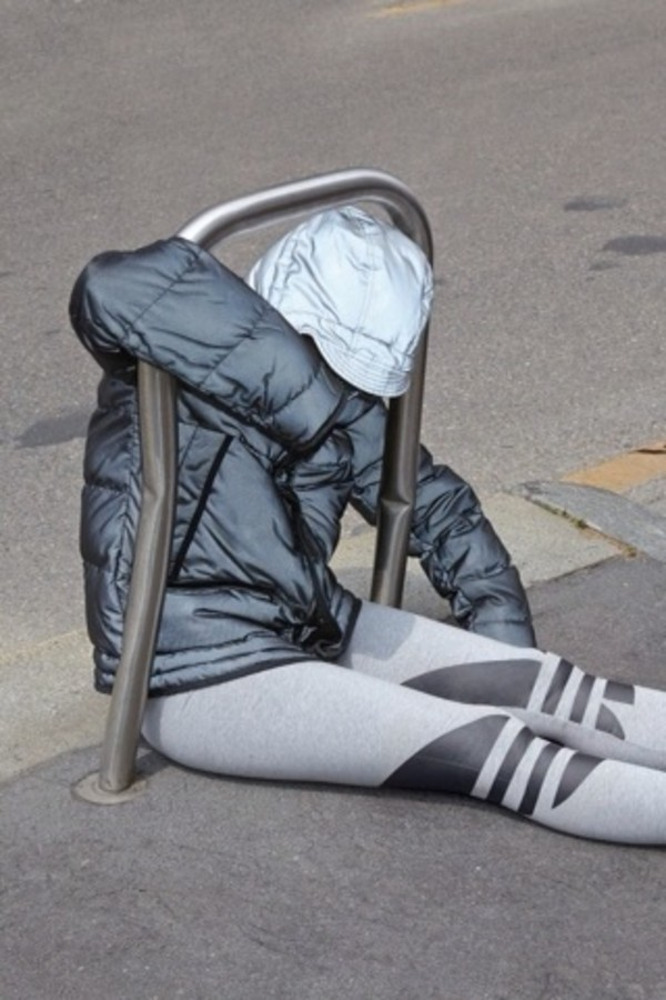 pants leggings adidas trefoil