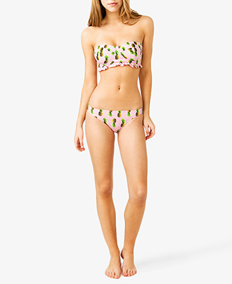 Shop swimwear with tons of bikinis, bandeau, crochet & more   Forever 21 -  2027345329