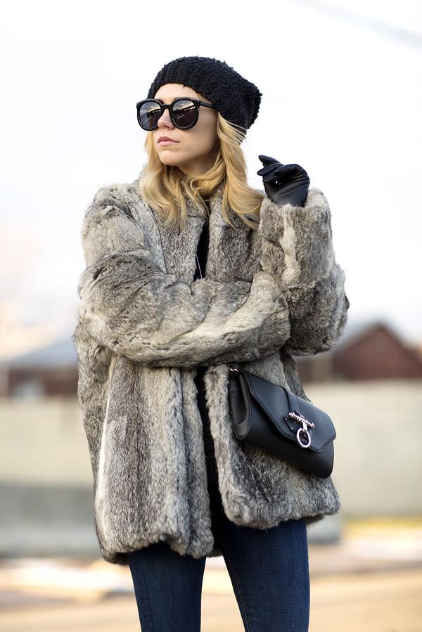 always judging coat hat jeans sunglasses shoes bag