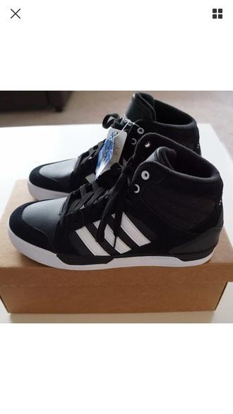shoes adidas blake white shose