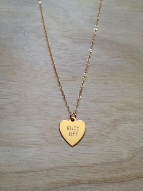 jewels necklace sasy