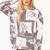 Marilyn Monroe Sweatshirt | FOREVER 21 - 2000111471