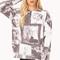 Marilyn monroe sweatshirt   forever 21 - 2000111471