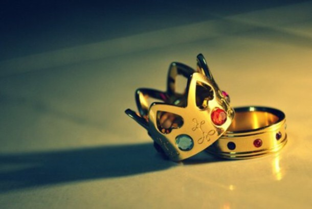 jewels promise rings ring crown crown ring