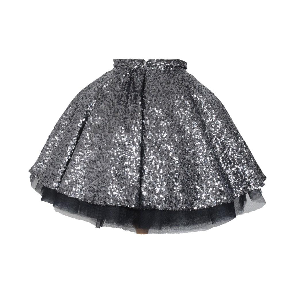Sequin Tutu Skirt  | Style Icon`s Closet