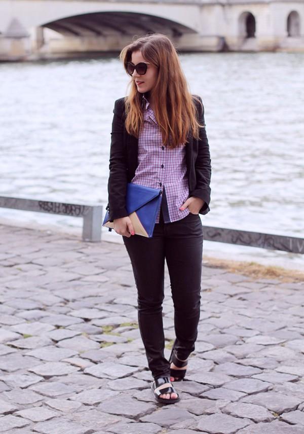 elodie in paris jeans