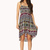 Boho Babe High-Low Dress | FOREVER21 - 2000129295