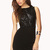 Dazzling Combo Dress | FOREVER21 - 2000074083