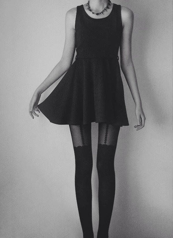 dress underwear jewels tights lace thigh highs