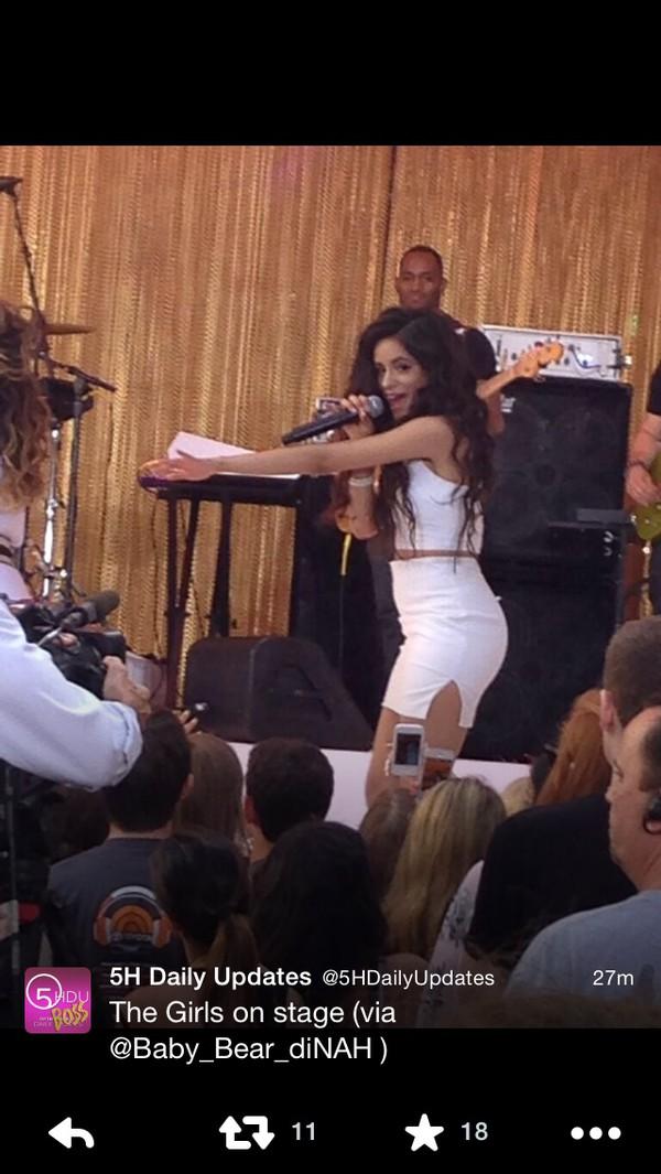 skirt camilacabello Fifth Harmony