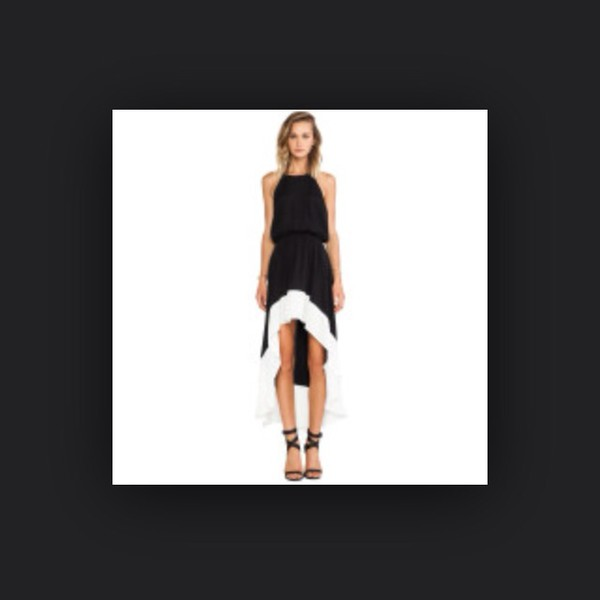 bardot dress black and white straps dress blank and white forever new white underwear lace jumpsuit romper black lace