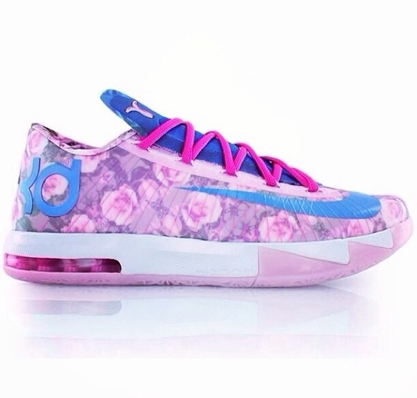 shoes sneakers kd spring