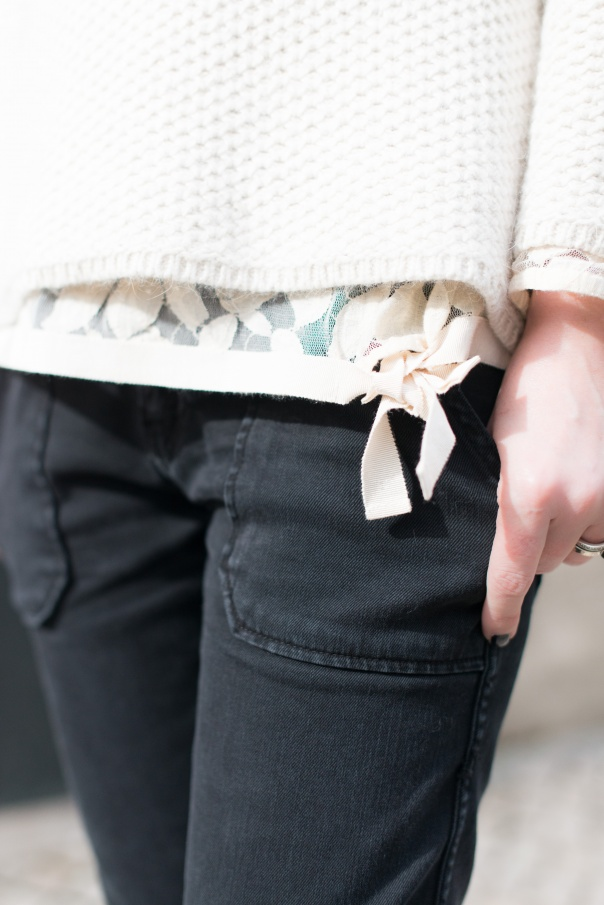 Jeans Sally Bash | Blog Mode - The Working Girl