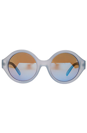 Le Specs Sunglasses Dandy Sunglasses Ice Blue -  Karmaloop.com