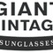 Aviators   - giant vintage - vintage and retro sunglasses 70s 80s