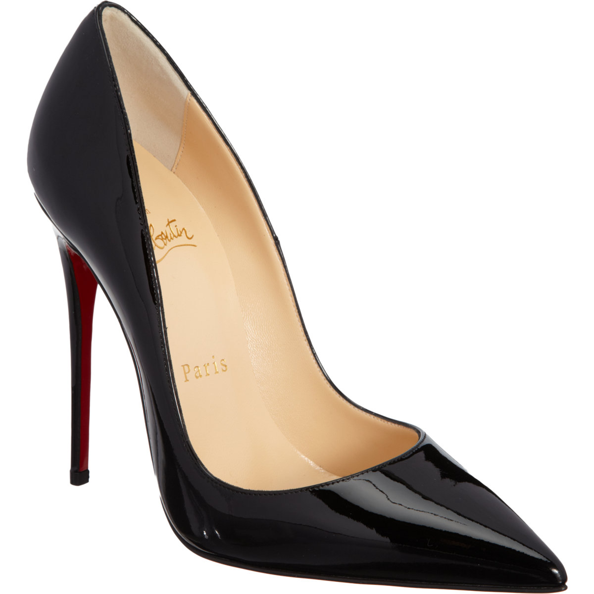Christian Louboutin So Kate at Barneys.com
