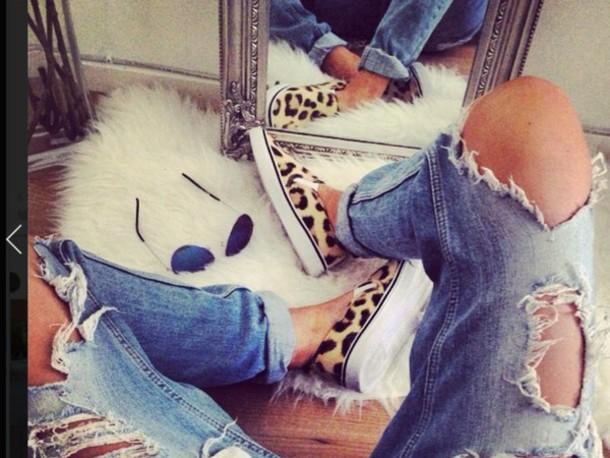 shoes leopard print leopard print shoes