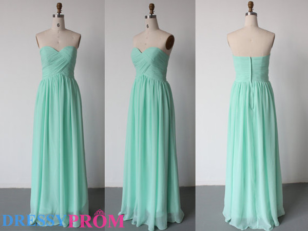 dress bridesmaid mint dress mint bridesmaid dress sweetheart bridesmaid dress long bridesmaid dress