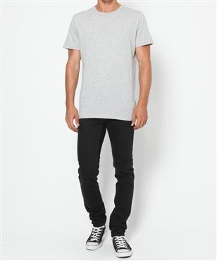 HIGH SLIM RINSE BLACK   Jeans   Clothing   Shop Mens   General Pants Online