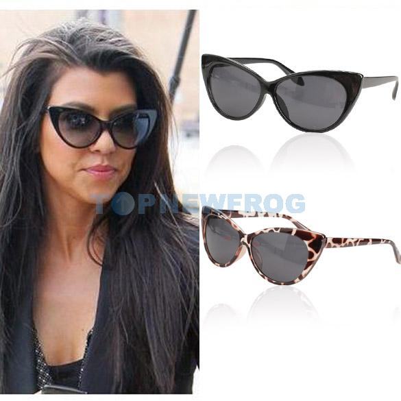 Vintage Cat Eye Design Outdoor Travel Sunglasses UV400 Protective Shades TN2F   eBay