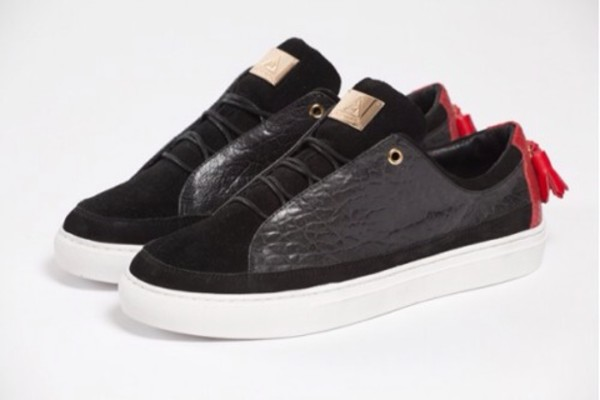 shoes black sneakers leather suede shoes menswear nubuck tassel leather tassel red leather mens shoes fashion sneakers dutch